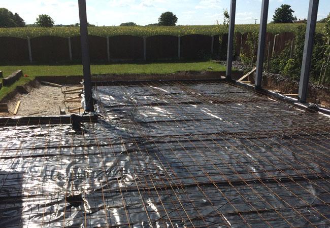 Groundworks Retford