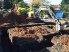 Specialist Groundworks Services